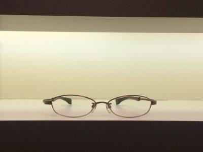 キャラが際立つメガネ その26~999,9 S-660T