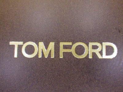 TOM FORD(トムフォード)サングラス新入荷のお知らせ