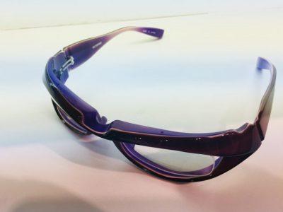 キャラが際立つメガネ その41 ~FACTORY 900 FA-240