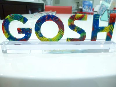 gosh!gosh!gosh!