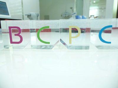 BCPC(ベセペセ)20thモデル登場‼ノベルティ付き~‼