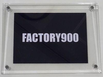 【予告】FACTORY900(ファクトリー900)フェアVol.5のお知らせ