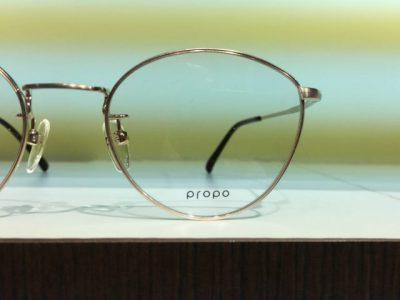 キャラが際立つメガネ その46~propo KAREN