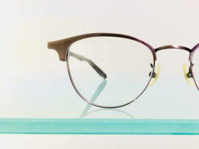 キャラが際立つメガネ その48~999,9 S-125T
