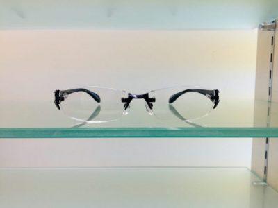 キャラが際立つメガネ その49~JAPONISM JN-588