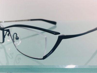キャラが際立つメガネ その53 ~JAPONISM JN-646
