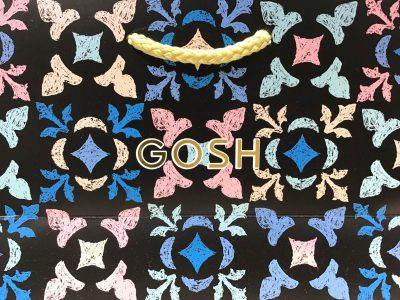 可愛い過ぎ♡GOSH(ゴッシュ)の新作‼
