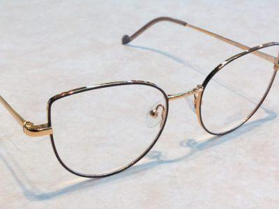 2019年おすすめフレーム~FREDERIC BEAUSOLEIL 猫みみメガネ~