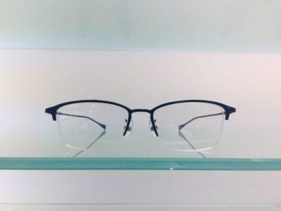 キャラが際立つメガネ その54~999,9 S-171T