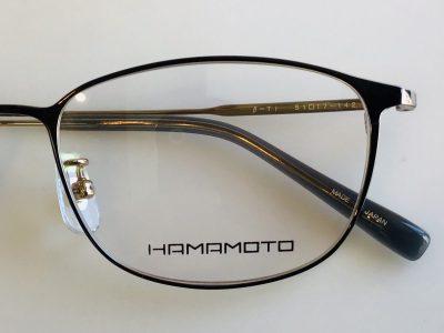 hamamotoの新作が入荷しました