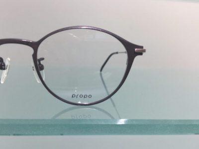 キャラが際立つメガネ その56~propo PAULA