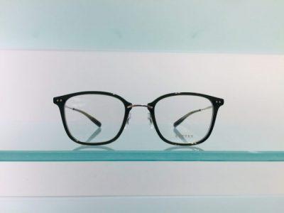 キャラが際立つメガネ その57~EYEVAN Mac Daugal