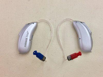 フォナックから新型補聴器が発売されます。