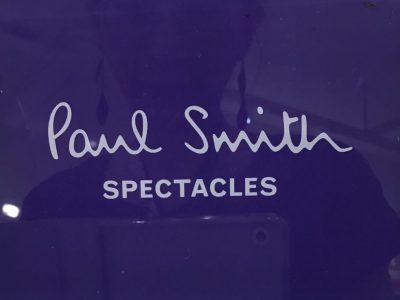 ポールスミスの偏光レンズサングラス入荷しました!