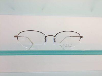 キャラが際立つメガネ その59~Paul Smith PS-9205