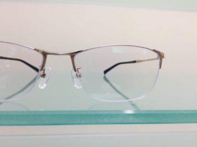キャラが際立つメガネ その60~JAPONISM JN-649