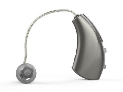 健康管理もできる補聴器が登場