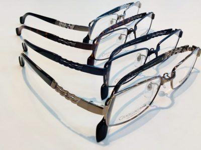 やっぱりメガネはかけ心地がよいものを(^^)