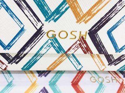 GOSH新作第一弾‼
