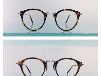 キャラが際立つメガネ その64 ~EYEVAN E-0505