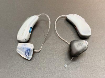 RICレシーバー用、新型オーダーメイドの耳栓が登場