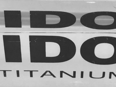 RIDOL RD-086 再入荷(^^)