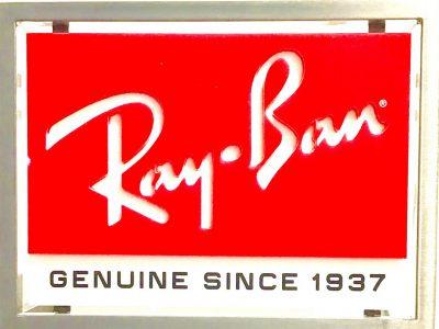 Ray-Ban(レイバン)クラブマスターについて