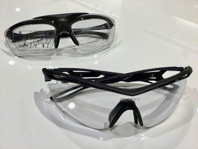 人気急上昇のサングラス???