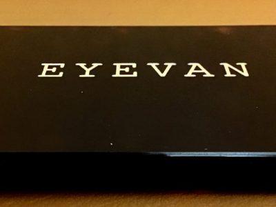 EYEVAN(アイヴァン)サングラス