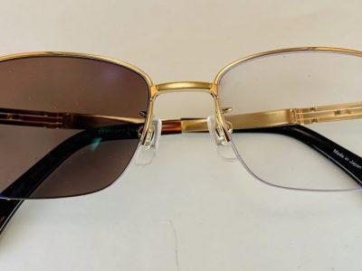 眼病予防付き調光レンズ、ルティーナフォト売れてます。