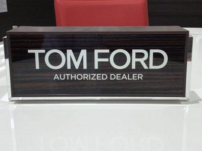 TOM FORD 5398が入荷しました
