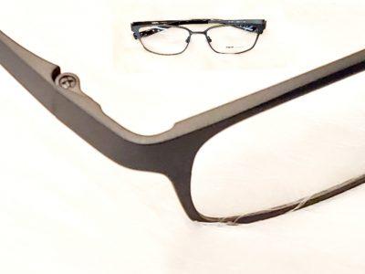 型くずれしにくいメガネフレーム、リドルの新作ご紹介(R-191)