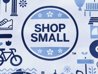 中山店はSHOP SMALLやってます!