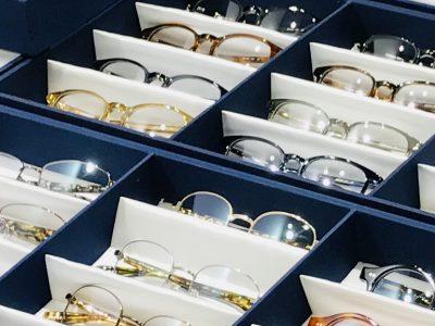 メガネを楽しむIOFT2020
