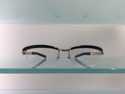キャラが際立つメガネ その76~999,9 M-24