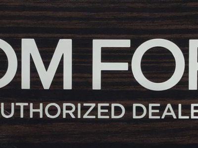 TOM FORD(トム フォード)ブルーカットメガネ