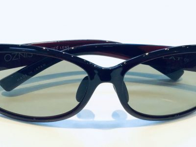 これからの紫外線の多い季節 お薦めレンズにタレックス
