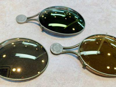 TALEXのゴールドミラーが4月1日で販売終了となりました。