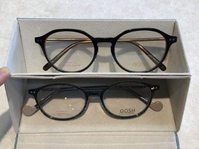父の日にオススメ、メガネが2本入るケース👓