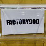 FACTORY900(ファクトリー900)2021春の新作第2弾入荷
