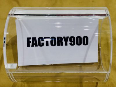 FACTORY900(ファクトリー900)2021春の新作第2弾入荷
