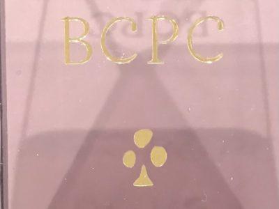 BCPCスタイル レトロモダンなメガネ👓