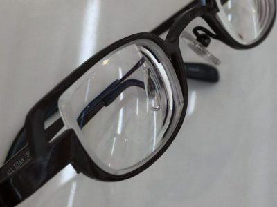 強度ウスカル!メガネの極限値36のレンズサイズとは!?
