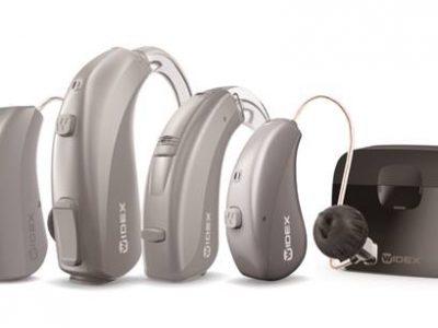 WIDEXからエントリーモデル補聴器「MAGNIFY」新発売