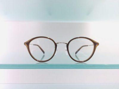 キャラが際立つメガネ その85~propo ALICIA