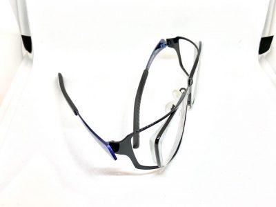 Gaming glass G-SQUARE(ゲーミンググラス ジースクエア)プロフェッショナル(デトーションブルー)